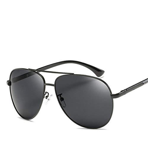 MJ Glasses Sonnenbrillen Outdoor-Brille mit polarisiertem Farbfilmfahrerspiegel, E