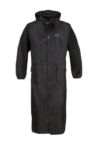 Baleno Regenmantel Montana, schwarz, XXXL, 4070_schwarz