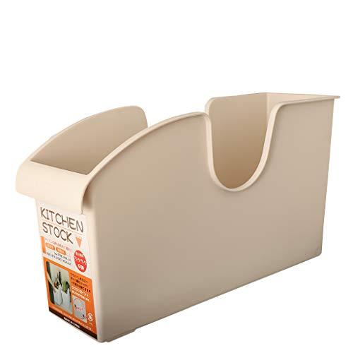 Baoblaze Küche Topfdeckelhalter - Küchenutensilien Rack für Küchenzubehör - Khaki -