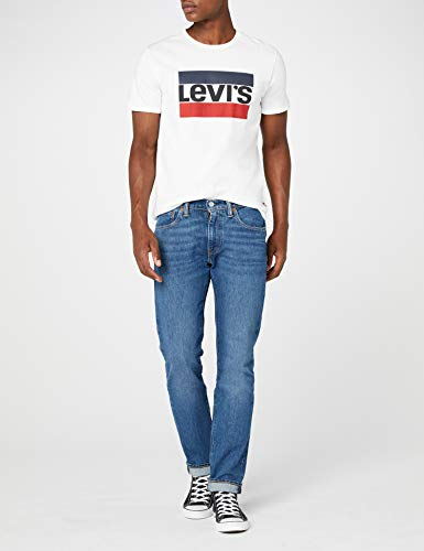 Zoom IMG-2 levi s graphic t shirt