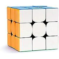 Comparador de precios WYB Cubos Mágicos Cubos Mágicos De Carreras De Tercer Orden Materiales ABS Respetuosos con El Medio Ambiente Cubos De Rompecabezas para Competiciones,Classic,Thirdorder - precios baratos