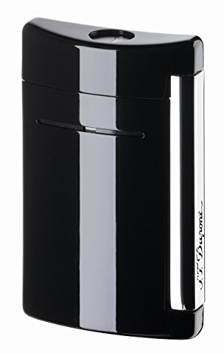 briquet-st-dupont-minijetnoir-brillant