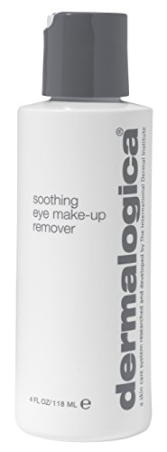 Dermalogica Soothing Eye Make Up Remover, 118ml