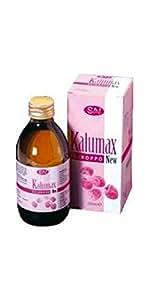 kalumax sciroppo 250 ml bava di lumaca per eliminare tosse e catarro