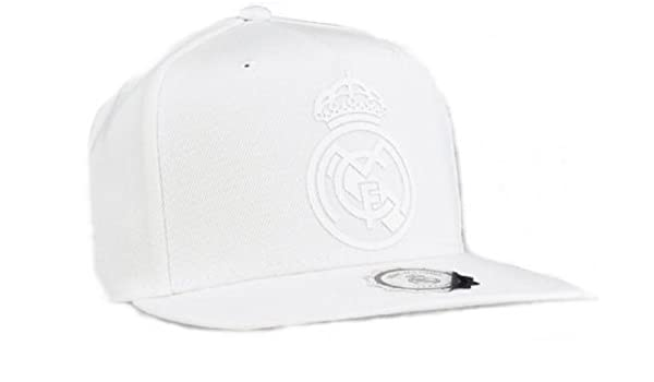 Real Madrid Casquette Adulte