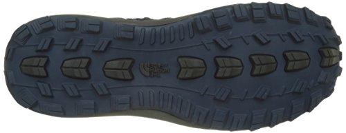 The North Face Herren Litewave Fastpack Mid Gore-Tex Trekking-& Wanderschuhe Blau (Urban Navy/shady Blue)