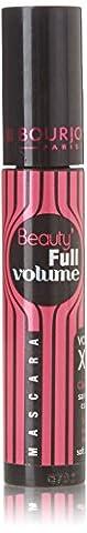 Bourjois - Mascara Beauty'Full Volume - teinte 01 Beauty Full Black