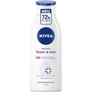 Haut Repair Lotion (Nivea Repair & Care SOS Body Lotion, 400ml)