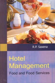 Hotel Management: Food and Food Services - Rp-hotel