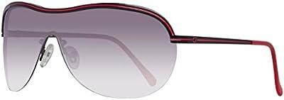 Guess Sonnenbrille GF6002 0005B Gafas de sol, Negro (Schwarz), 75 para Mujer