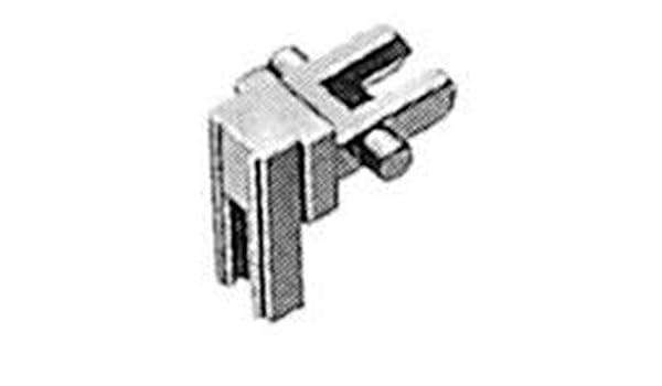 Fleischmann Piccolo 9577 Adapter f/ür Profi-Kupplungskopf 9570