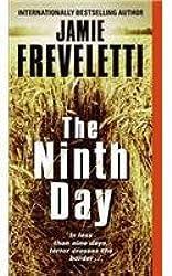 [(The Ninth Day)] [by: Jamie Freveletti]