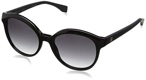 Fendi occhiali da sole ff 0045/s 9o rotondi, donna, 64h
