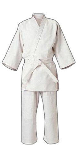 Judo-anzug Weiß Regulierung Gewicht Katate Kostüm Alle Größen Brand Neu - Mehrfarbig, (Judo Kostüm)