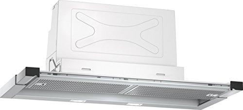 Neff DML4954X (D49ML54X0) / Flachschirmhaube / 90cm / Edelstahl / Wahlweise Abluft- oder Umluftbetrieb