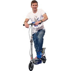 Espace Pour Scooter Messi Ess1mssi