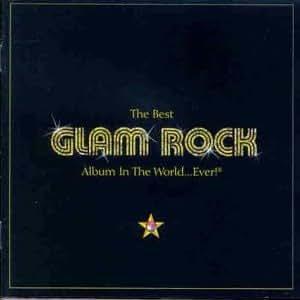 Best Glam Rock Album Ever