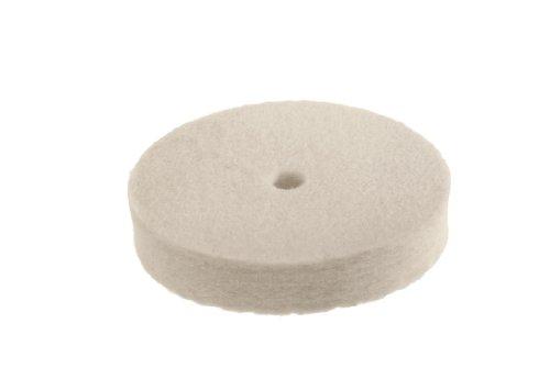 Bosch 2 609 256 561 - Disco de fieltro de pulido