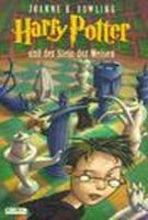 Carlsen Verlag Harry Potter und der Stein der Weisen