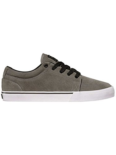 Globe Gs, Chaussures de skateboard homme Carbone/noir