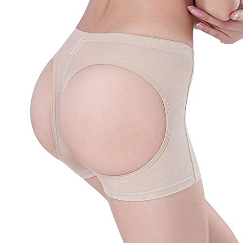 AMURAO Sexy Fullness Control Höschen Butt Lifter Bauch Hintern Enhancer Shorts