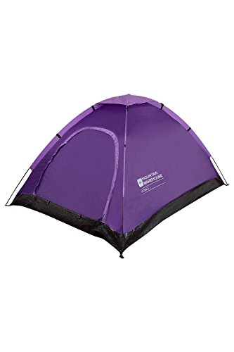 Mountain-Warehouse-2-Man-Festival-Camping-Hiking-Outdoor-Dome-Tent