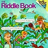 The Riddle Book (Pictureback(R)) by Roy McKie (1978-04-12)