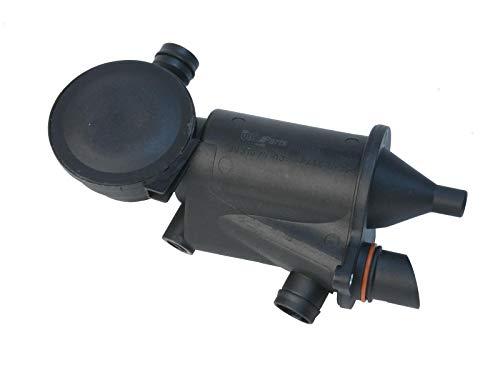 partworks Disque à huile pour Boxster 03-'08