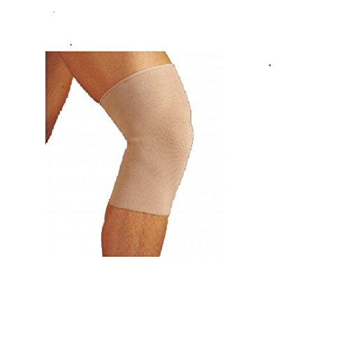 GIBAUD - Ginocchiera cotone sottile cod. 0513 (mis. 03)