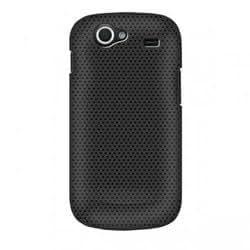 Katinkas Air Housse en polymer pour Samsung Nexus S Noir