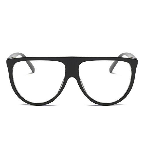 Ray Ban Sonnenbrille Damen Herren DAY.LIN Mode Unisex Vintage Shaded Objektiv dünne Brille Mode Flieger Sonnenbrille (E)