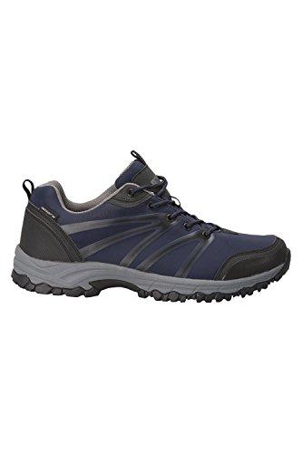 Mountain Warehouse Chaussures tarn en Softshell Hommes Bleu Marine