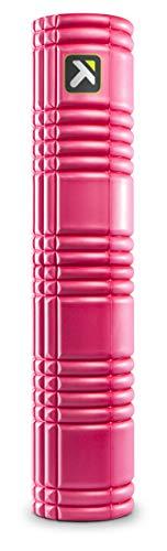 Trigger Point Grid 2.0 Rodillo de Espuma, Unisex, Rosa (Pink), 66 x 14 cm
