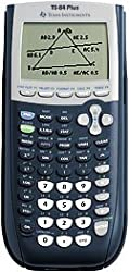 Texas Ti 84 Plus Graphic Calculator