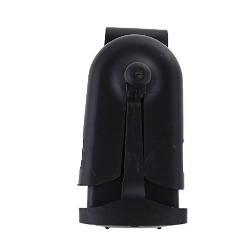 Shiwaki Swivel Radio Gürtelclip Tragetasche Halter Für Motorola T6000 T5400 NTN9392B -