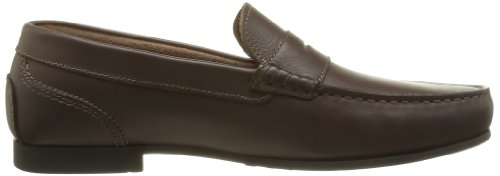 Sebago Trenton Penny, Mocassins homme Marron (Brown)