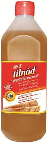 KLF Tilnad Seasame Oil - 500 ml
