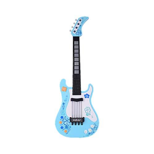 YunYoud-Spielzeug Anfänger Klassische Ukulele Gitarre pädagogisches Musikinstrument Spielzeug für Kinder geschäfte Big Spielzeug kinderspielzeug Outdoor
