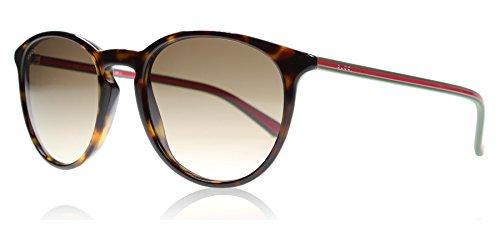gucci-lunettes-de-soleil-pour-homme-1102-s-mk2-cc-green-havana-red