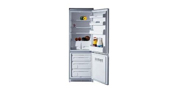 Amica Kühlschrank Ks 15123 W : Ebd kg 33 silver kühlschrank 4 sterne: amazon.de: elektro großgeräte