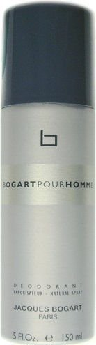 Jacques Bogart Pour Homme Body Spray - For Men(150 ml) Liquid deo  available at amazon for Rs.1185