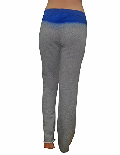 NFL New York Giants Damen Freizeit-Lounge / Yoga-Hosen Grau