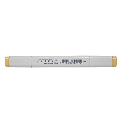 Copic Marker Yr21, Creme Yr21 Cream