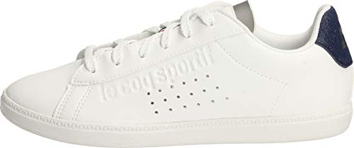 Le Coq Sportif Optical White/Old Courtset GS den Scarpa Donna Sneakers 1910349