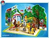 Playmobil Advent Calendar Knight's Duel #4153