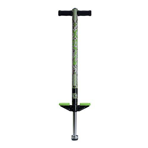 Xootz Pogo Stick pour Enfants, Bâton Sauteur pour garçons et Filles