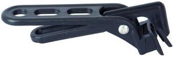 Relags Griff Biwak Topfgriff, ABS Kunststoff, schwarz, One Size, 557230