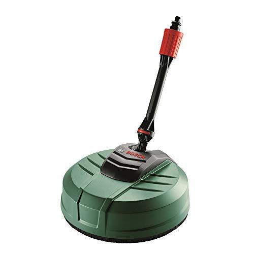 Bosch f016800486Aquasurf 250Hochdruckreiniger für verschiedene Oberflächen für, Hochdruckreiniger grün