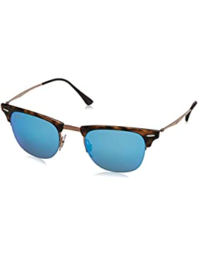 Ray-Ban RB8056 Lightray Clubmaster Sonnenbrille 51mm