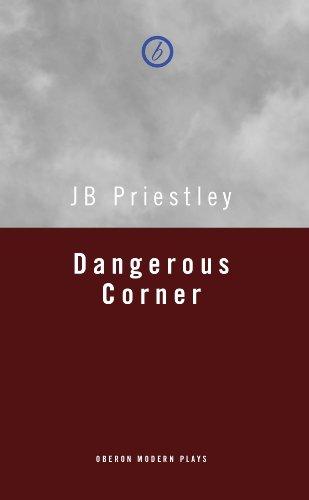 Dangerous corner oberon modern plays s ebook jb priestley dangerous corner oberon modern plays s von priestley jb fandeluxe PDF